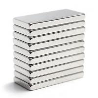 Buy cheap NdFeB Magnets Grade from wholesalers