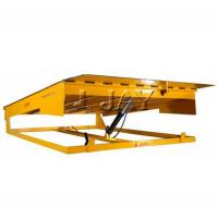 Buy cheap Electric Dock Leveller from wholesalers