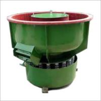Buy cheap Vibratory Finishing Machine from wholesalers
