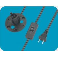 Buy cheap Power Cord With Switch from wholesalers