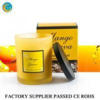 Buy cheap China Gifts Tealight Glass Candle Holder from wholesalers