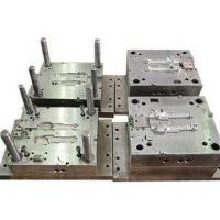 Cosmetic Cap Multi Cavity Mold Commodity Mould with Steel P20 Mold Base