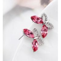 Wholesale Jewelry Butterfly Ear Ring from china suppliers