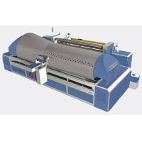 Buy cheap Ideal sectional warping machine for decentralized sector from wholesalers