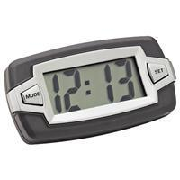 Buy cheap Accessories Jumbo LCD Clock from wholesalers