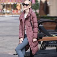 Buy cheap C73052A Women winter coats women cotton european long winter coats from wholesalers