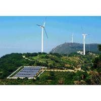 Wind turbine and Solar hybrid generator system Manufactures