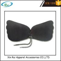 Buy cheap Breast full up invisible hot sexy strapless sponge bra from wholesalers