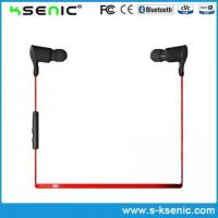 Buy cheap Bluetooth Stereo Headphones with Microphone CVC 6.0 Noise cancelling Earphones from wholesalers