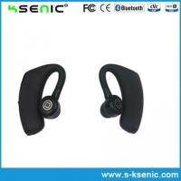 Buy cheap Double Ear Bluetooth Earphones Ergonomic Bluetooth Earsets for Sports from wholesalers