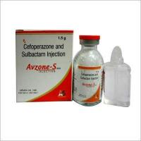 Buy cheap Cefoperazone & Sulbactam Injection from wholesalers