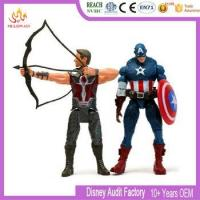 Buy cheap jointed movable action figure,movie star action figure,3d cartoon action figure from wholesalers