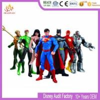 Buy cheap Custom Famous Movie Star PVC and ABS Action Figure from wholesalers