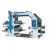 FB Series four-color Flexography Printing Machine Manufactures