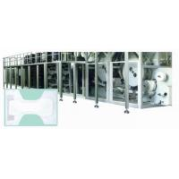 Adult Diaper Production Line Manufactures