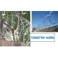 Buy cheap China High Quality Concertina Razor Barbed Wire from wholesalers