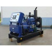 Buy cheap 80dB and CE standard 10KW silent propane generator from wholesalers