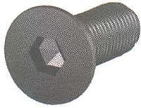 Buy cheap pn-11265 Metric Flat Head Hex Socket Cap Screws from wholesalers