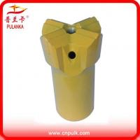 Buy cheap 76mm T38 Thread Cross Drill Bit from wholesalers