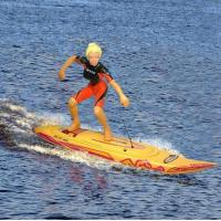 Buy cheap RC boat Item:REB600 from wholesalers