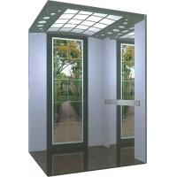 Buy cheap Passenger Elevator (U-Q0105) from wholesalers