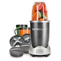 Buy cheap Magic Bullet NutriBullet 12-Piece High-Speed Blender/Mixer SystemTT$1,015.00 from wholesalers