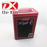 Buy cheap Coca Cola Promotional package from wholesalers