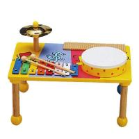 Buy cheap Percussion Instrument Mini Band Set from wholesalers