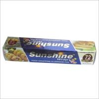 Buy cheap 72 Meters Aluminium Foil from wholesalers