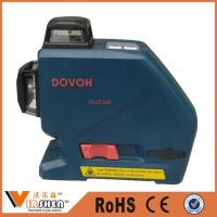 Buy cheap Self-leveling Cross line laser level price from wholesalers