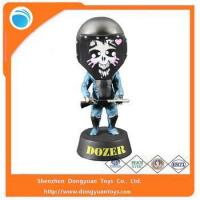 Buy cheap Resin Payday 2 Figure Bobblehead from wholesalers