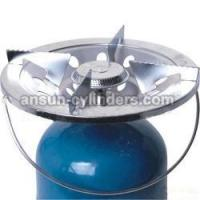 Buy cheap Gas Burner Camping Gas Stove from wholesalers