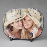 Buy cheap Photo Rock-Oval shape from wholesalers