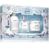Wholesale Fragrance Sets Philosophy Pure Grace Holiday Collection ($82 Value) from china suppliers
