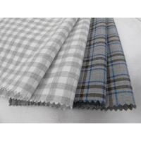 Buy cheap yarn dyed woven fabric 100% Cotton Yarn Dyed Woven Fabric For Shirt from wholesalers