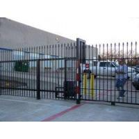 Buy cheap Commerical Slide Gate Openers or Operators from wholesalers