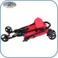 Buy cheap 3312 baby stroller baby buggy stroller baby jogger city mini double stroller from wholesalers