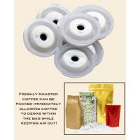 Buy cheap One-Way Degassing Valve from wholesalers