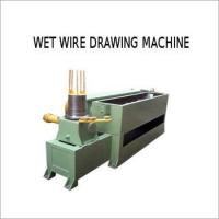 Wholesale Wet Wire Drawing Machine from china suppliers