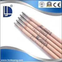 Buy cheap Welding Electrodes stainless steel welding rod AWS E308L-16 from wholesalers