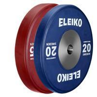 Buy cheap Weight plate & Rack HD0310 Competition bumper plate from wholesalers