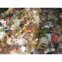 Buy cheap Municipal waste Shredders Product Code63 from wholesalers