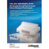 Telos Micro-Elution Plates Analytical Instruments Consumables