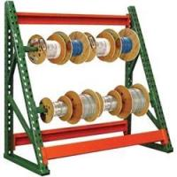 FastRak Cable Reel Rack Add-On Unit Manufactures