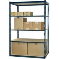 Buy cheap Series 100A Standard Duty Boltless Shelving from wholesalers