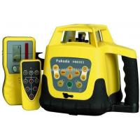 Buy cheap Rotary Laser Level Fre203 With Both Red Beam and Green Beam Model No:tmc00096 from wholesalers