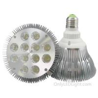 Wholesale 12*3W PAR38 LED UL Dimmable OK from china suppliers