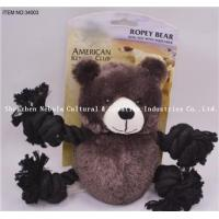 Buy cheap Plush Toy for Dog Model:34003 from wholesalers