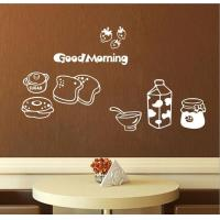Buy cheap Kitchen decorative waterproof wall sticers product