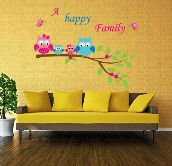 Quality Baby room decorative wall sickers for sale